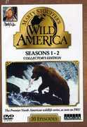 Wild America: Seasons 1 & 2