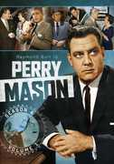 Perry Mason: Season 4 Volume 1 , Alan Baxter
