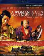 Woman a Gun & a Noodle Shop , Yan Ni
