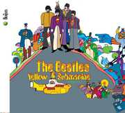 Yellow Submarine [Remastered] [Digipak] [Limited Edition] [Enhanced] , The Beatles