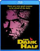 The Dark Half , Timothy Hutton