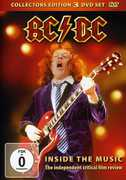Inside the Music [Import] , AC/DC
