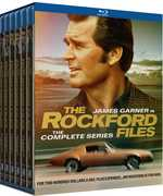 The Rockford Files: The Complete Series , Joe Santos