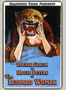 The Leopard Woman , Louise Glaum
