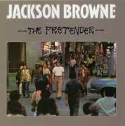 Pretender , Jackson Browne