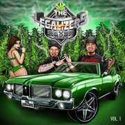 The Legalizers: Legalize Or Die [Explicit Content] , Paul Wall