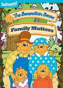 Berenstain Bears - Family Matters