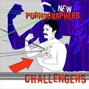 Challenger , The New Pornographers