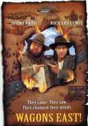 Wagons East , John Candy