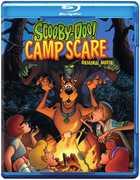 Scooby Doo! Camp Scare , Frank Welker