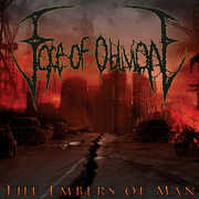 Embers of Man , Face of Oblivion