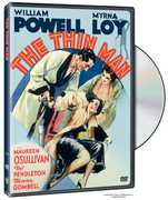 Thin Man (1934) , William Powell