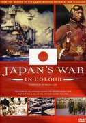 Japan's War in Colour , Brian Cox