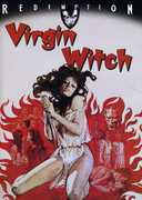 Virgin Witch , Keith Buckley