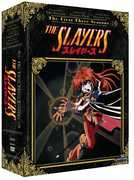 Slayers: Seasons 1-3 , Veronica Taylor