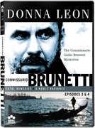 Donna Leon's Commissario Guido Brunetti - 3 & 4 , Karl Fischer