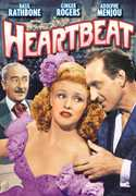 Heartbeat , Ginger Rogers