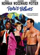 Paris Blues , Philip Carey