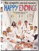 Happy Endings: Season 2 , Damon Wayans Jr.
