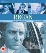 Regan Original Sweeney Pilot Movie [Import] , Dennis Waterman