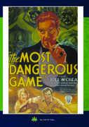 The Most Dangerous Game , Joel McCrea