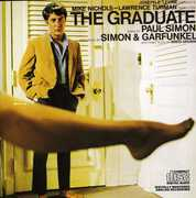 Graduate (Original Soundtrack) , Simon & Garfunkel
