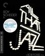 All That Jazz (Criterion Collection) , Roy Scheider