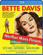 Another Man's Poison (Restored Edition) , Bette Davis