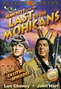 Hawkeye and the Last of the Mohicans: Volume 4 , Lon Chaney