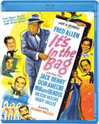 Its In The Bag , Fred Allen