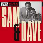Stax Classics , Sam & Dave