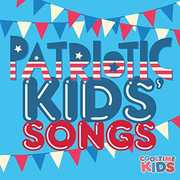Patriotic Kids Songs , Cooltime Kids