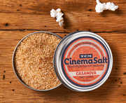 TCM Cinema Salt - Casanova