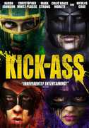 Kick-Ass , Aaron Taylor-Johnson