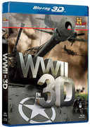WWII in 3D , Tom Wilkinson