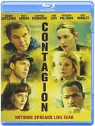 Contagion , Marion Cotillard