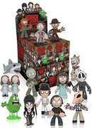 FUNKO MYSTERY MINI: Horror Series 3 Blind Box (One Figure Per Purchase)
