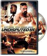 Undisputed III: Redemption [Widescreen] , Scott Adkins
