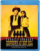 Showdown at Boot Hill , Charles Bronson