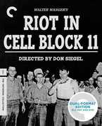 Riot in Cell Block 11 (Criterion Collection) , Emile G. Meyer