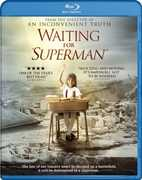 "Waiting for ""Superman"" , Mike Feinberg"