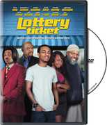 Lottery Ticket [Widescreen] , Lil' Bow Wow