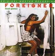 Head Games , Foreigner