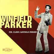 Mr. Clean: Winfield Parker At Ru-Jac , Winfield Parker