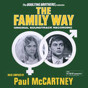 Family Way (Original Soundtrack) , Paul McCartney