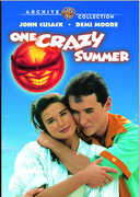 One Crazy Summer , John Cusack