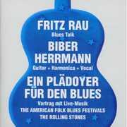 Ein Plaedoyer Fuer Den [Import] , Fritz Rau & Biber Herrmann