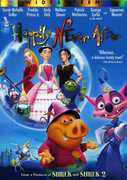 Happily N'ever After , Freddie Prinze, Jr.