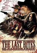 The Last Rites of Ransom Pride , Jason Priestley