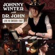Live in Sweden 1987 , Johnny Winter